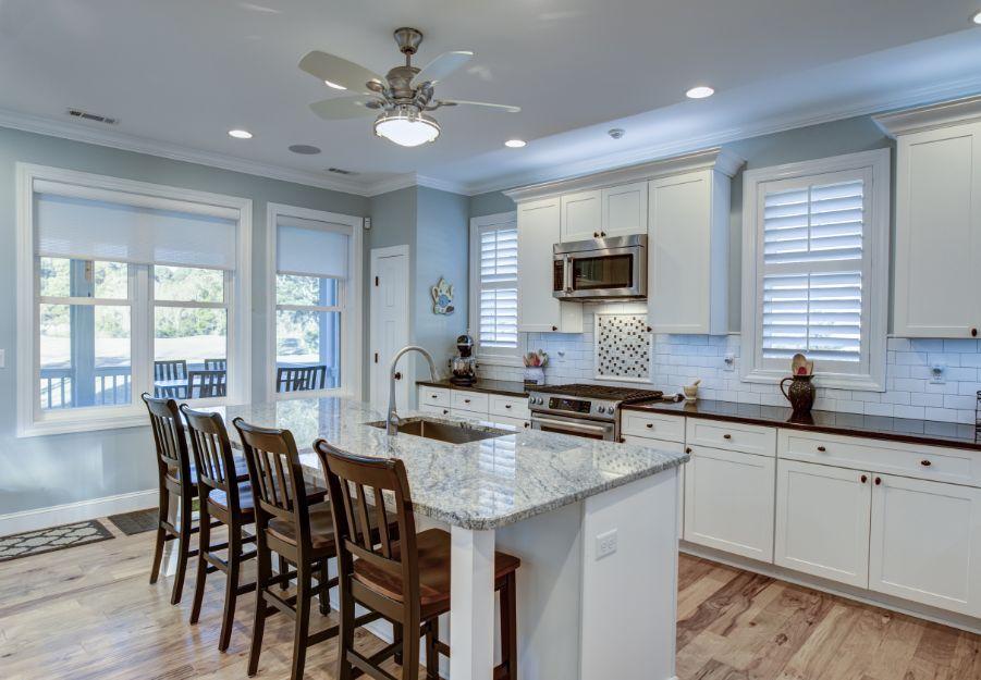 Deze verfkleuren helpen je huis voor meer te verkopen